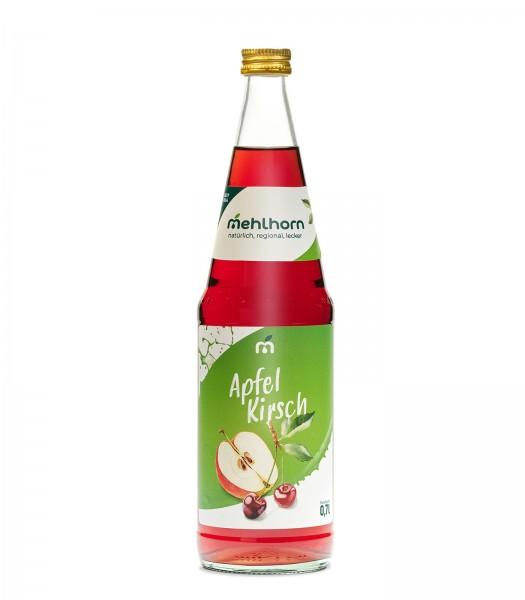 Apfel- Kirsch- Nektar