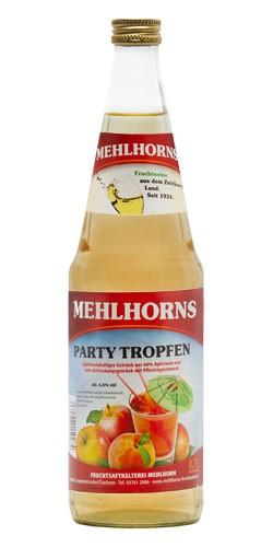 Party- Tropfen